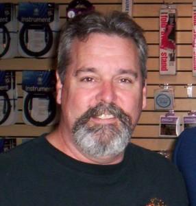 Bob Regan