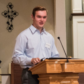 Meditation on the UCC's General Synod by Reid Young