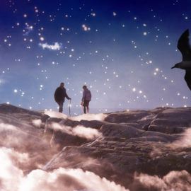 Vengeful Weather – a meditation on the Creation story