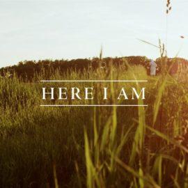 Hineni/Here I Am