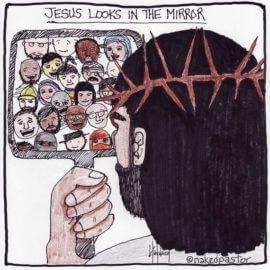 Mirroring Jesus