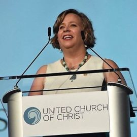 The wider church miniseries of the United Church of Christ