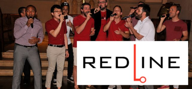 Fall Concert featuring Redline Saturday November 23 – 7:30pm